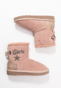 Friboo - Classic ankle boots - rose - 0