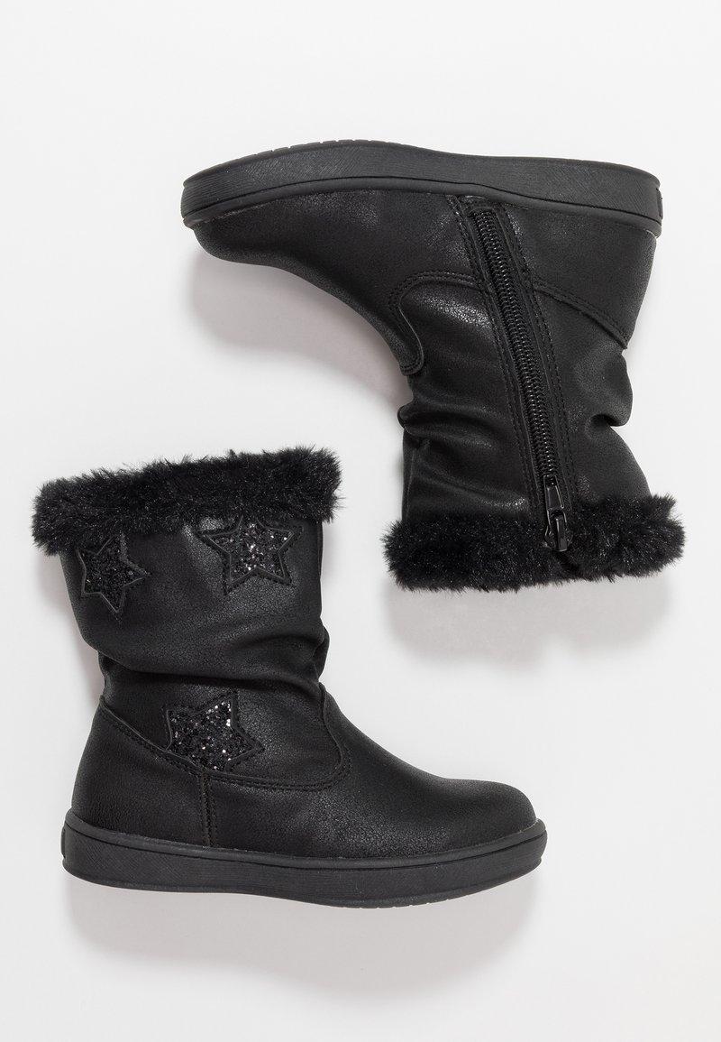 Friboo - Stiefelette - black