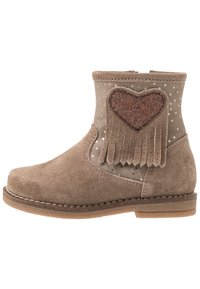 Friboo - Classic ankle boots - taupe - 0