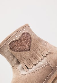 Friboo - Classic ankle boots - taupe - 2