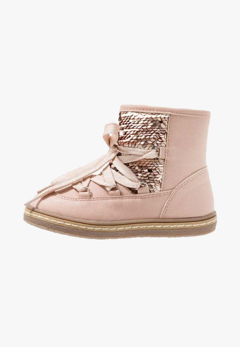 Friboo - Veterboots - rose
