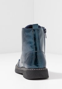 Friboo - Bottines à lacets - dark blue - 4