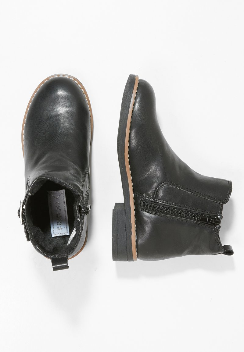 Friboo - Classic ankle boots - black
