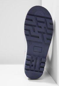 Friboo - Stivali di gomma - dark blue - 5