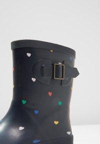 Friboo - Botas de agua - dark blue - 2