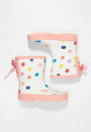Botas de agua - white