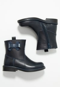 Friboo - Classic ankle boots - dark blue - 0