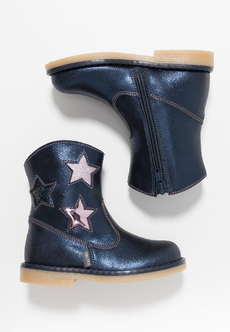 Friboo - Kotníkové boty - dark blue