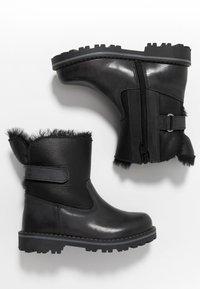 Friboo - Korte laarzen - black - 0