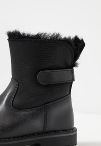 Friboo - Korte laarzen - black - 2