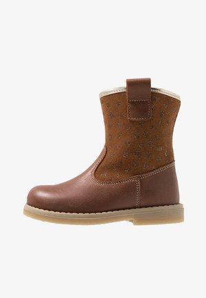 Laarzen - light brown