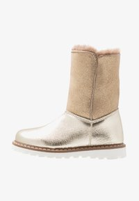 Friboo - Boots - gold - 1