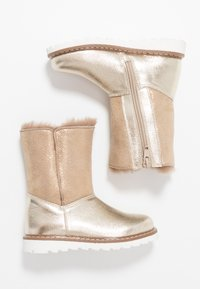 Friboo - Boots - gold - 0