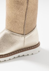 Friboo - Boots - gold - 2