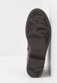 Friboo - Nilkkurit - dark brown - 4