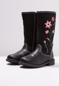 Friboo - Boots - black - 3