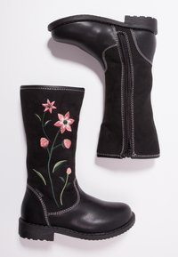 Friboo - Boots - black - 0