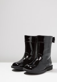 Friboo - Stiefel - black - 3