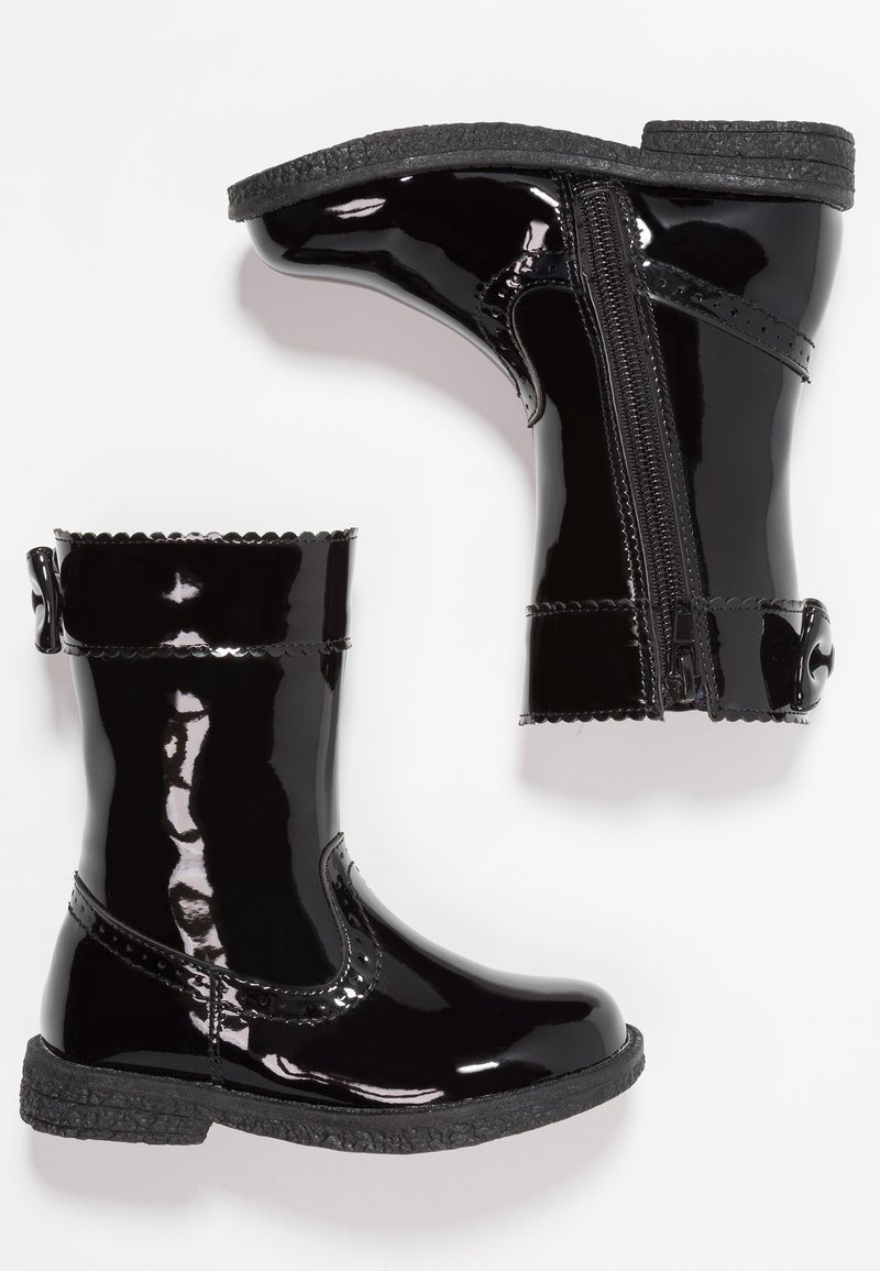 Friboo - Boots - black