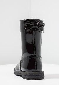 Friboo - Stiefel - black - 4