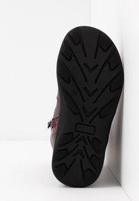 Friboo - Boots - bordeaux - 5