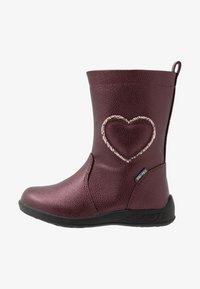 Friboo - Boots - bordeaux - 1