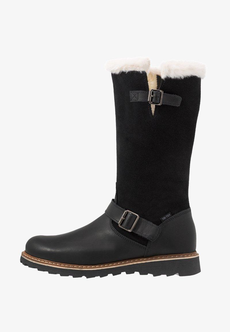 Friboo - Śniegowce - black
