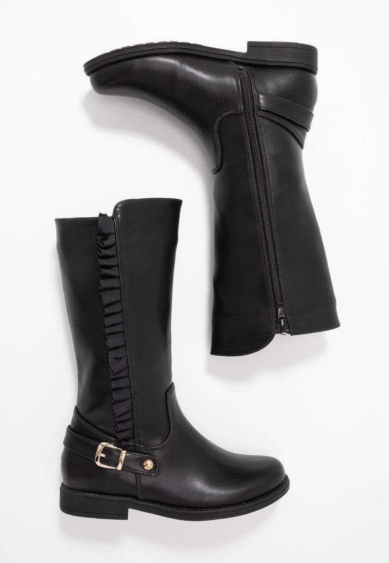 Friboo - Boots - black