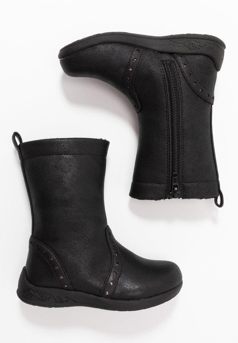 Friboo - Stiefel - black