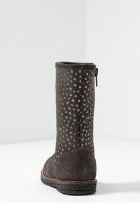 Friboo - Boots - dark gray - 4