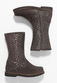 Friboo - Boots - dark gray - 0
