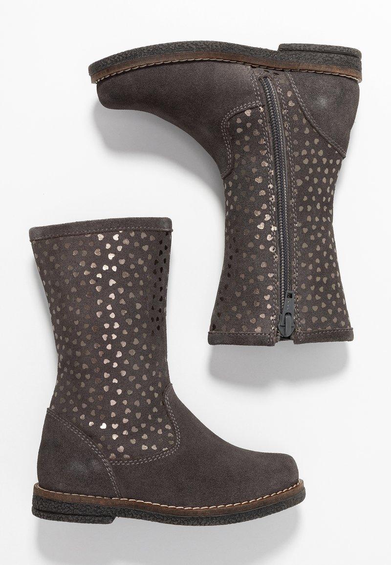 Friboo - Boots - dark gray