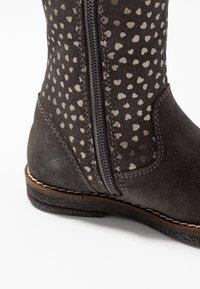 Friboo - Boots - dark gray - 2