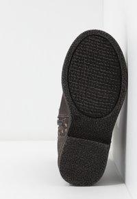 Friboo - Boots - dark gray - 5