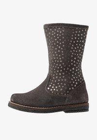 Friboo - Boots - dark gray - 1