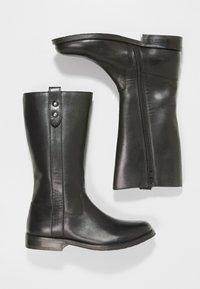 Friboo - Boots - black - 0
