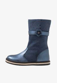 Friboo - Laarzen - dark blue - 1
