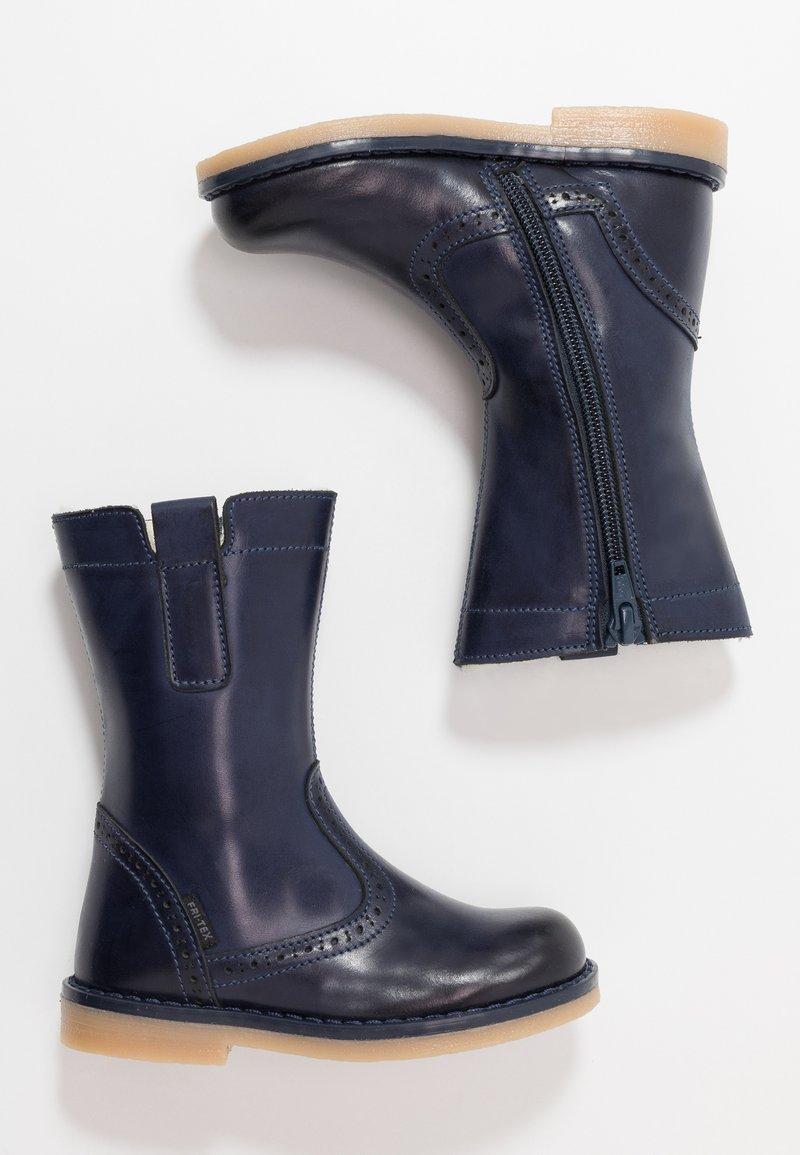 Friboo - Stiefel - dark blue
