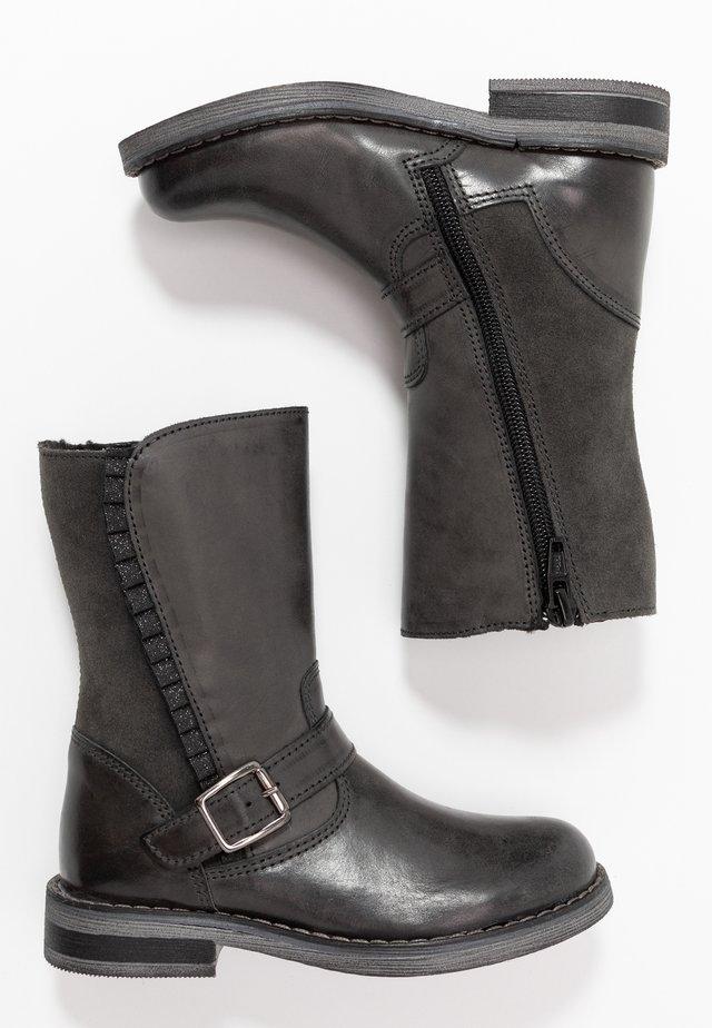 Klassiska stövlar - grey
