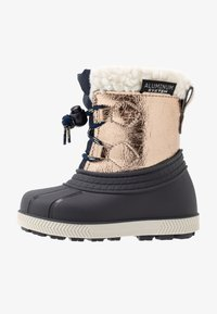 Friboo - Snowboot/Winterstiefel - gold - 1