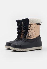 Friboo - Zimní obuv - gold - 1