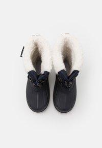 Friboo - Zimní obuv - gold - 3