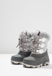 Friboo - Vinterstövlar - grey - 3