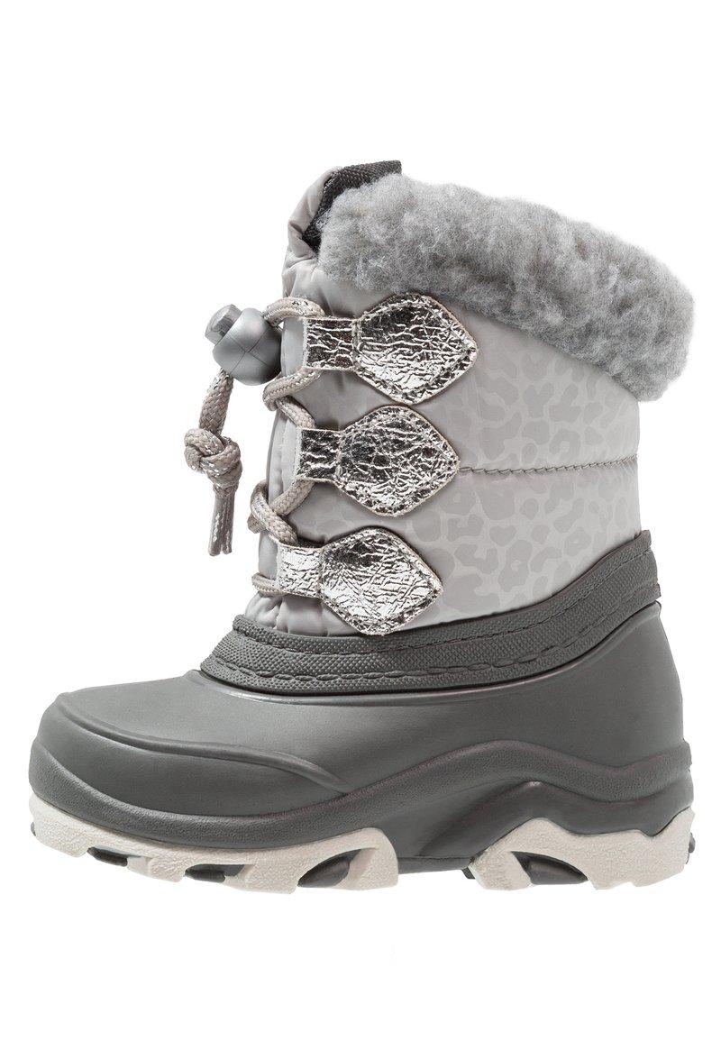 Friboo - Snowboots  - grey
