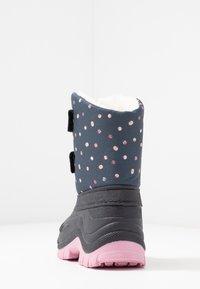 Friboo - Zimní obuv - dark blue - 4