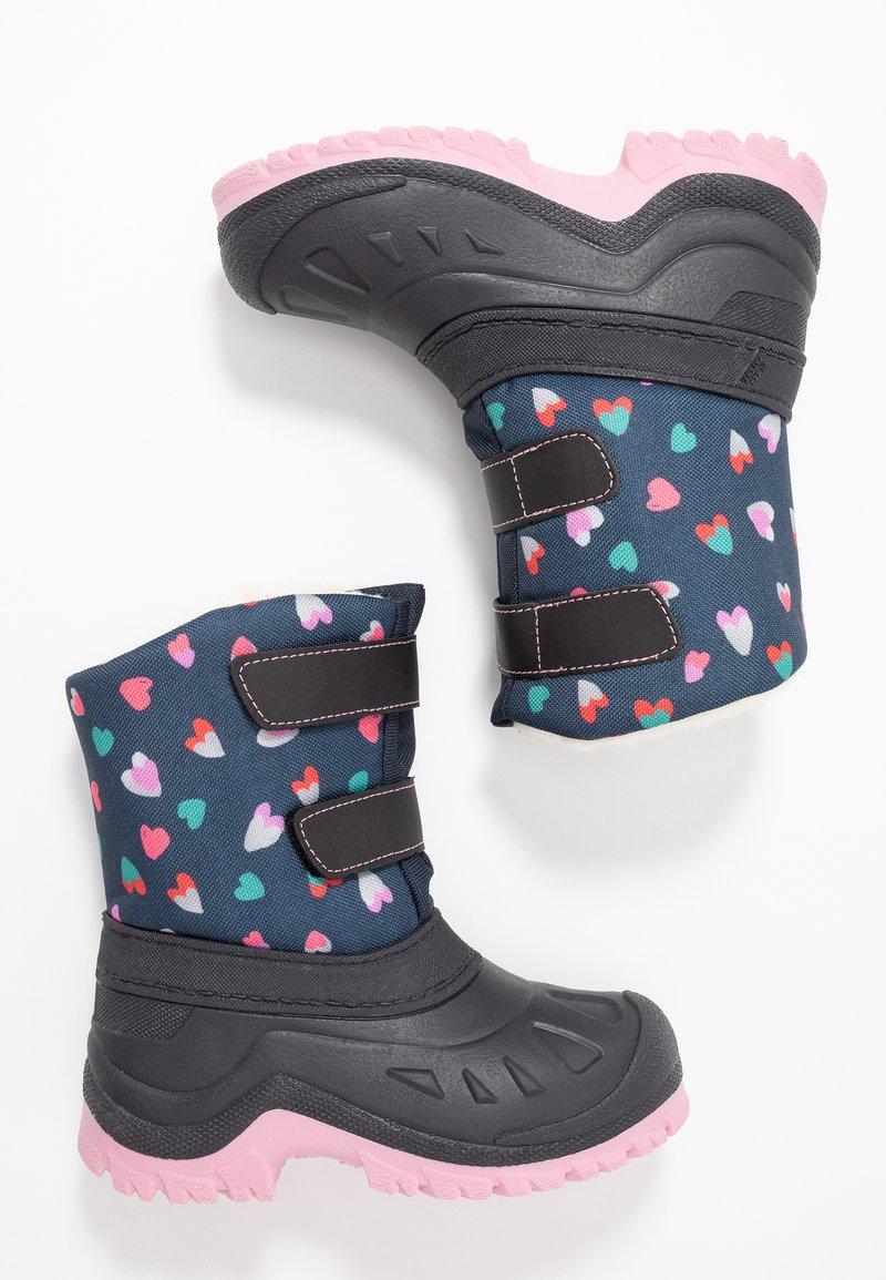 Friboo - Zimní obuv - dark blue