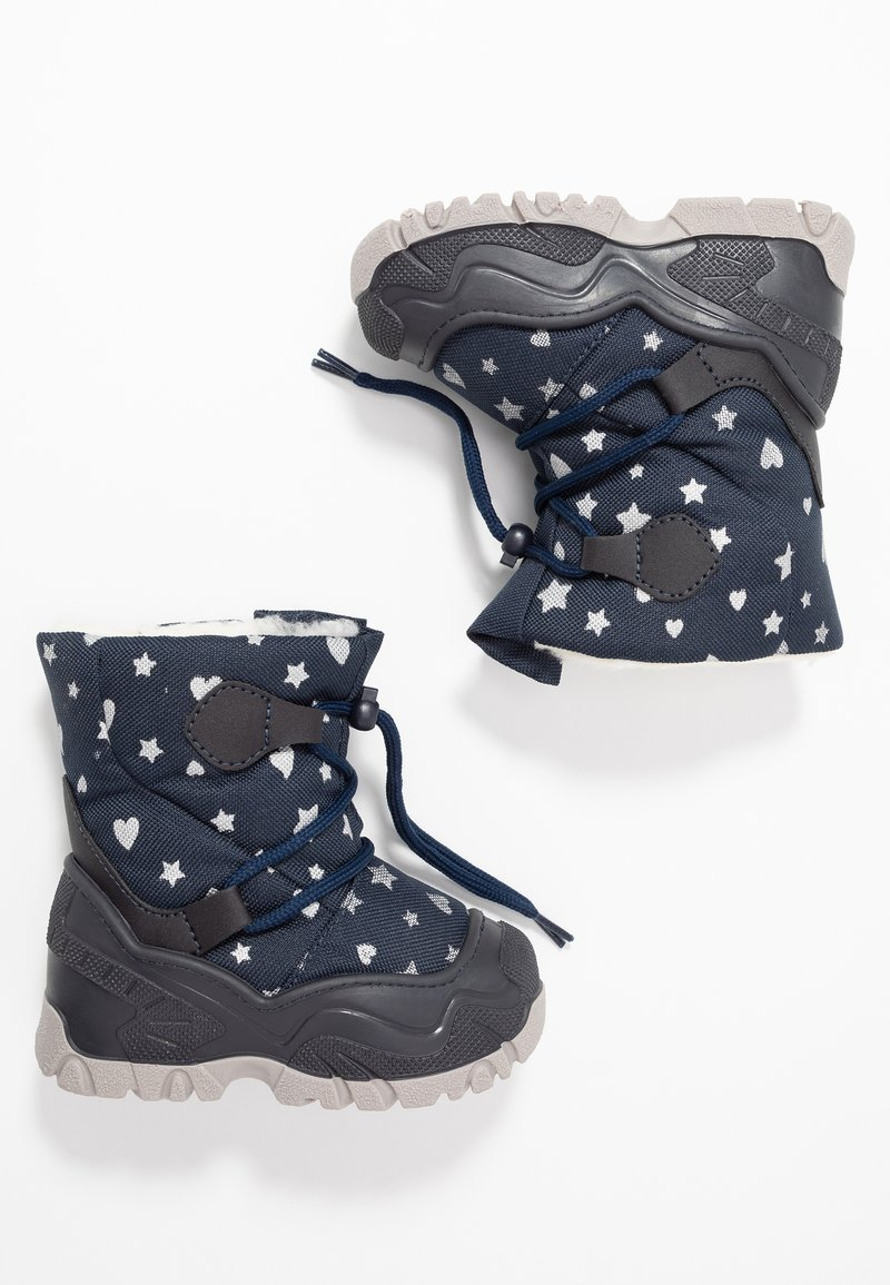 Friboo - Bottes de neige - dark blue