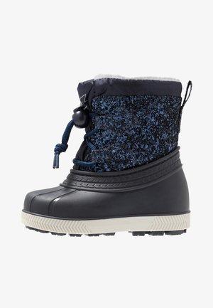 Talvisaappaat - dark blue