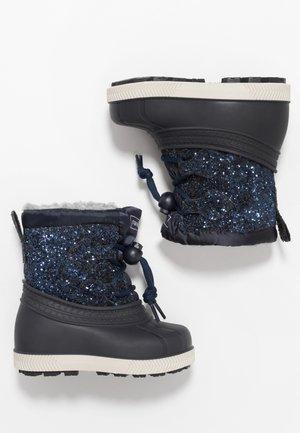 Botas para la nieve - dark blue
