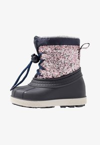 Friboo - Winter boots - multicoloured/dark blue - 1